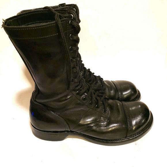 Original Leather Jump Boots   Poshmark